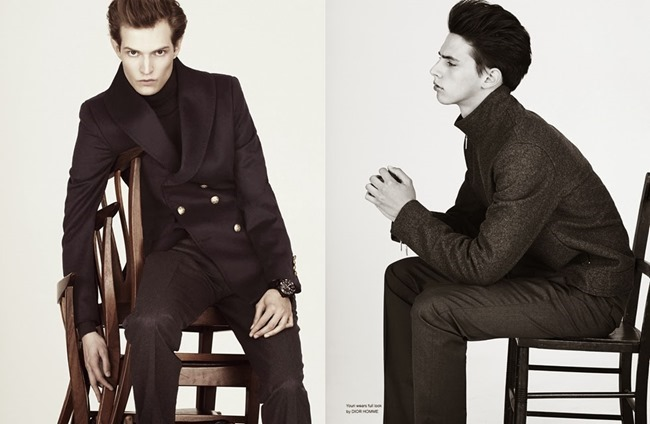 SID MAGAZINE- Yannick Abrath & Youri Dedeurwaerder in Cruise Control by Tomas Falmer. Conor Doherty, Fall 2013, www.imageamplified.com, Image amplified (4)