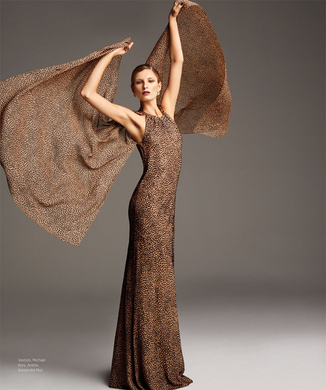 HARPER'S BAZAAR MEXICO- Ava Smith by Blossom Berkofsky. Nick Nelson, December 2013, www.imageamplified.com, image Amplified (6)