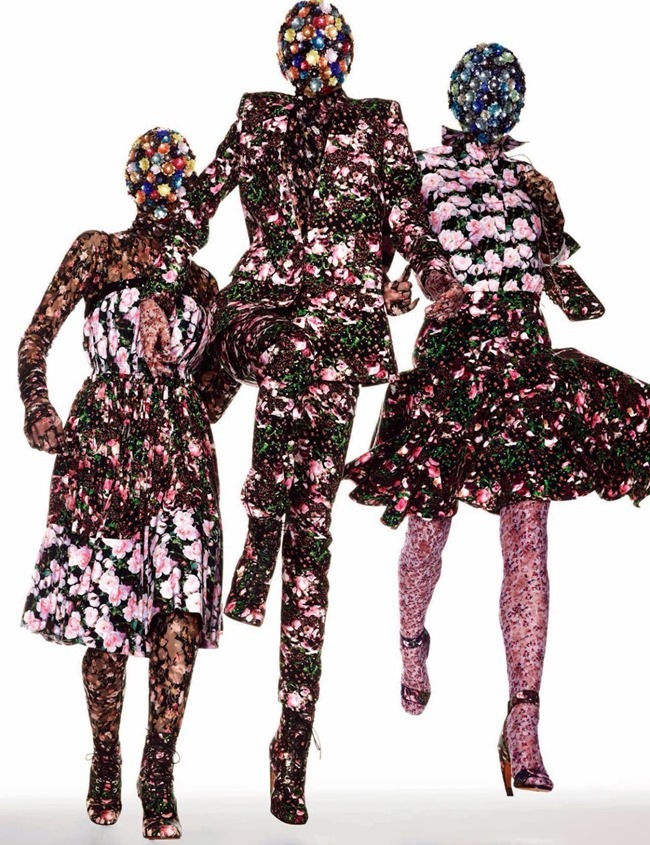 W MAGAZINE- Step and Repeat by Michael Thompson. Edward Enninful, January 2014, www.imageamplified.com, Image amplified (6)
