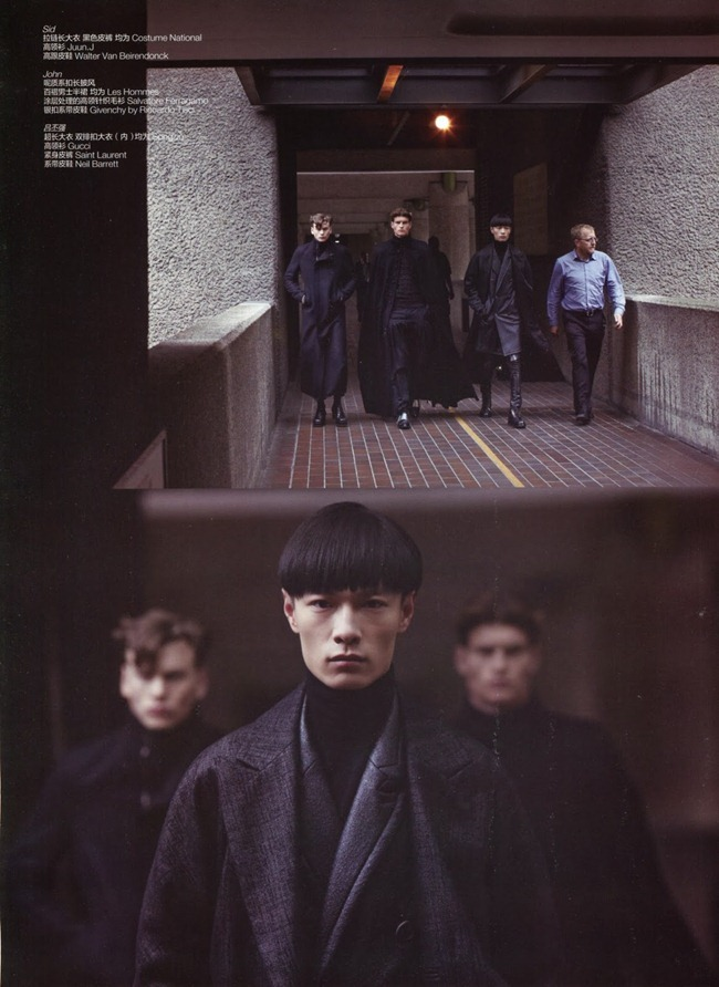 GQ STYLE CHINA- The Gang by Mei Yuangui. Fall 2013, Dan Cui, www.imageamplified.com, Image Amplified (7)