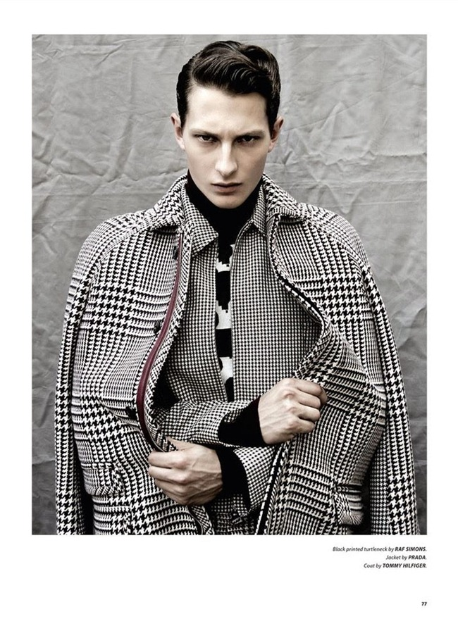 ESSENTIAL HOMMES- Dmitry Brylev by Kevin Sinclair. Fall 2013, www.imageamplified.com, Image Amplified (8)