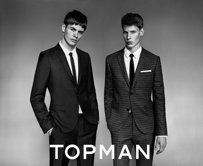 CAMPAIGN- TopMan Fall 2013 by Alasdair mcLellan. Alister Mackie, www.imageamplified.com, Image Amplified