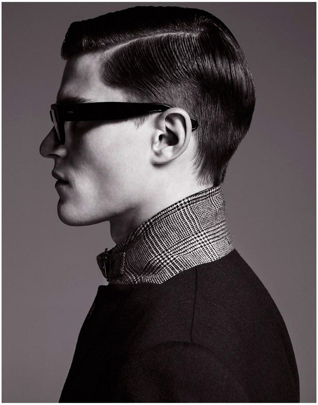 CAMPAIGN- Oliver Cheshire for Marks & Spencer Fall 2013 by Blair Getz Mezibov. Luke Day, www.imageamplified.com, Image Amplified (2)