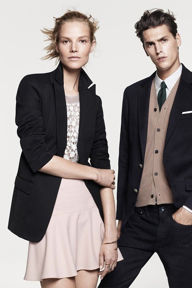 CAMPAIGN- Mathias Bergh for Club Monaco Fall 2013. www.imageamplified.com, Image Amplified (3)