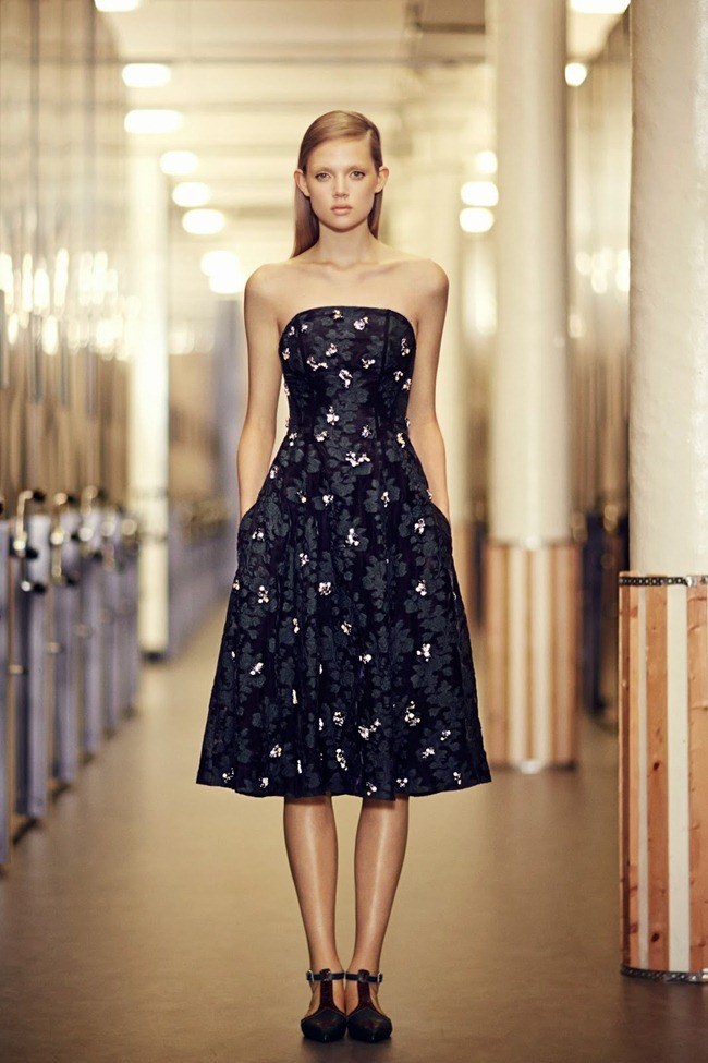 COLLECTION- Holly Rose & Maarjan Ridalaan for Erdem Pre-Fall 2014. www.imageamplified.com, Image amplified (3)