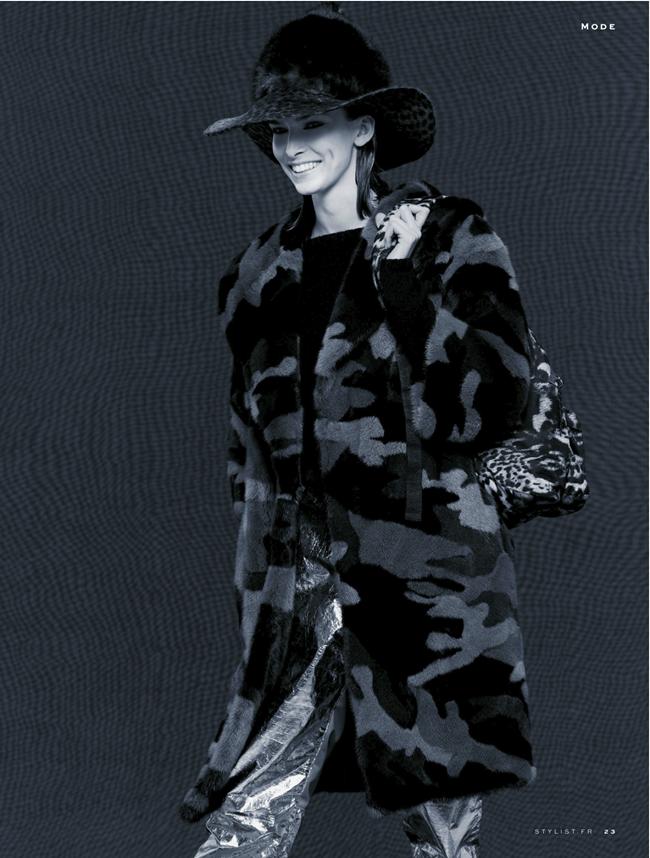 STYLIST FRANCE- Kristina Salinovic in Space Invaders by Patrick Jackson. Belen Casadevall, December 2013, www.imageamplified.com, Image Amplified (3)