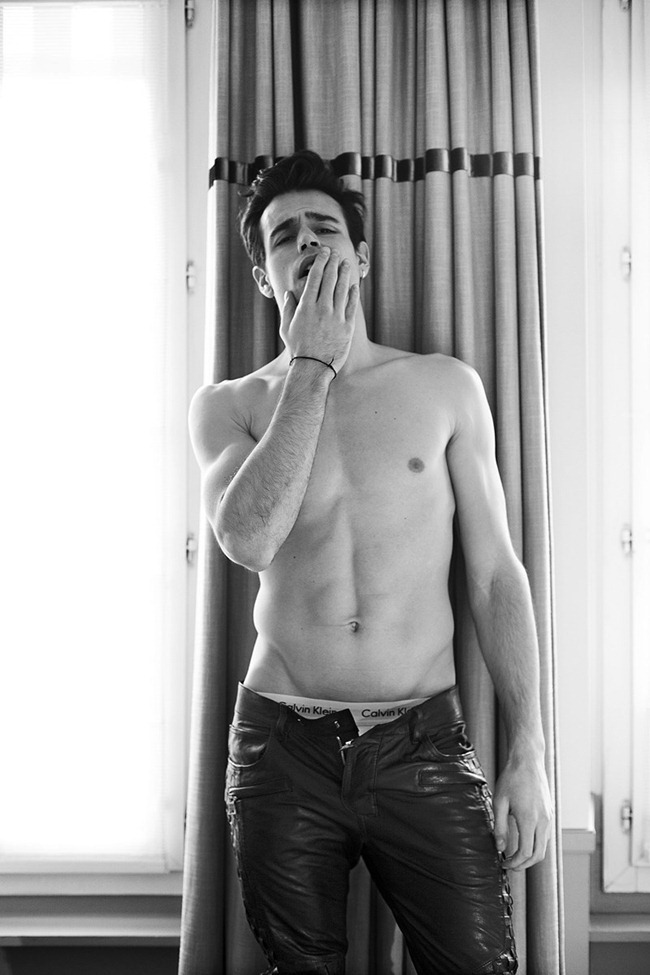 MASCULINE DOSAGE- Adrien Robineau by Sylvain Norget. Fall 2013, www.imageamplified.com, Image amplified (5)