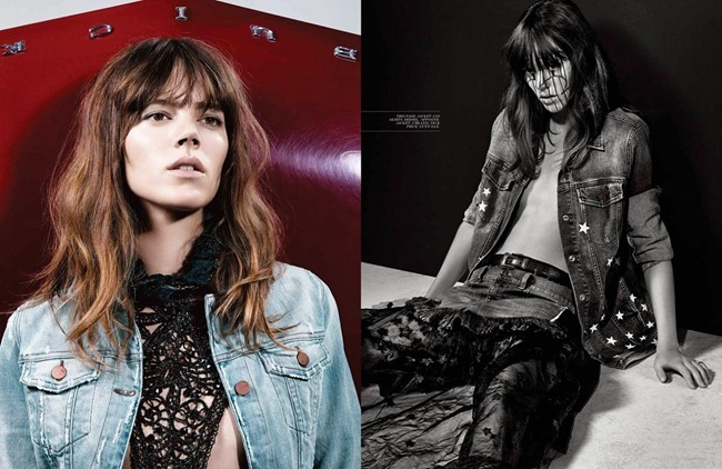 INTERVIEW MAGAZINE- Freja Beha Erichsen in Fade Black by Craig McDean. Karl Templer, January 2014, www.imageamplified.com, Image amplified (2)