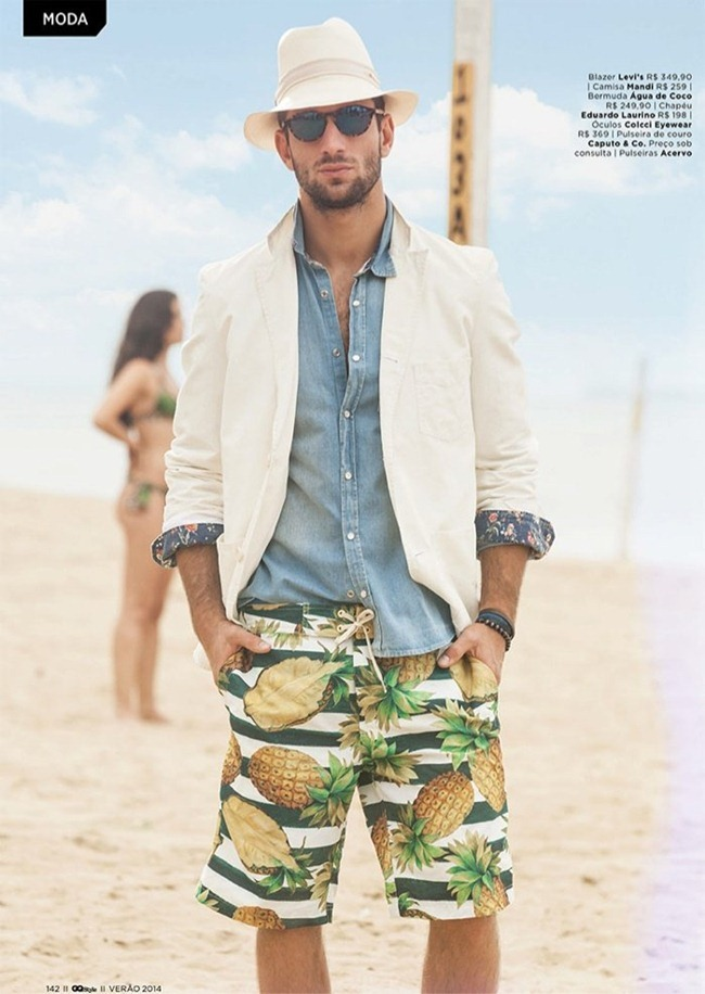 GQ STYLE BRAZIL- Pablo Morais, Luca Pougy & Saulo Melo by Franco. Spring 2014, www.imageamplified.com, Image Amplified (2)