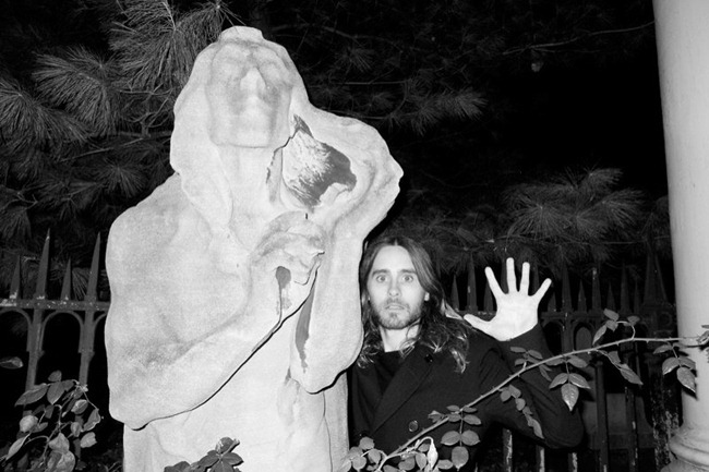 FASHION PHOTOGRAPHY- Jared Leto by Terry Richardson. www.imageamplified.com, Image Amplified (8)