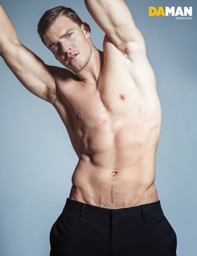DAMAN MAGAZINE- Alan Ritchson in No More Nice Guy by Mitchell Nguyen McCormack. www.imageamplified.com, Image Amplified (2)