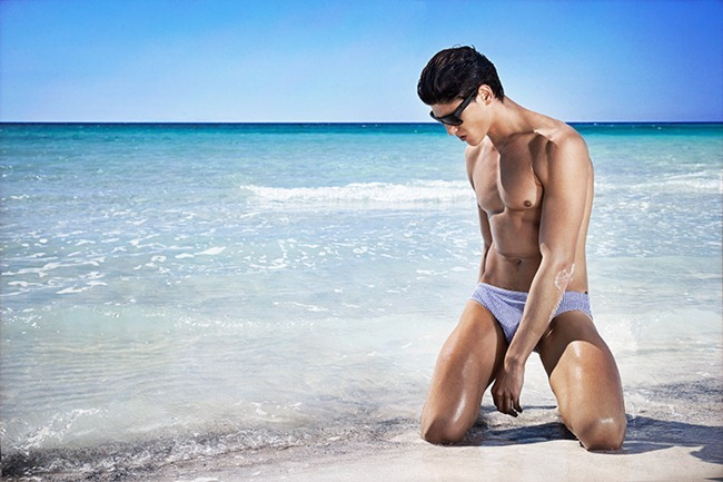 CAMPAIGN- Lucas Muller for DANWARD Spring 2014 by Mattia Tacconi. www.imageamplified.com, Image Amplified (2)
