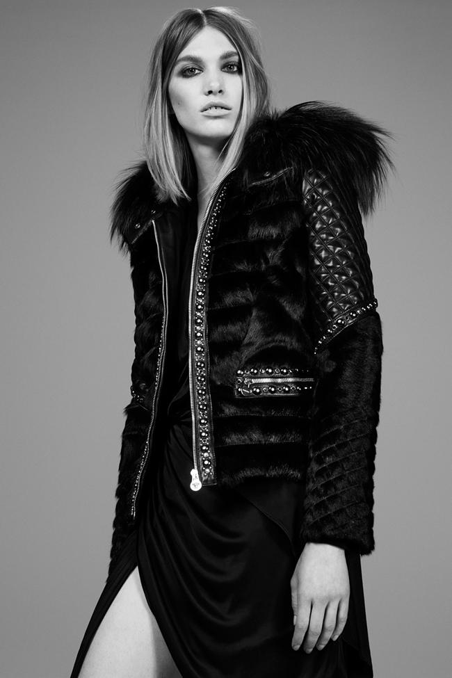 COLLECTION- Irina Nikolaeva for Versace Pre-Fall 2014. www.imageamplified.com, Image Amplified (17)