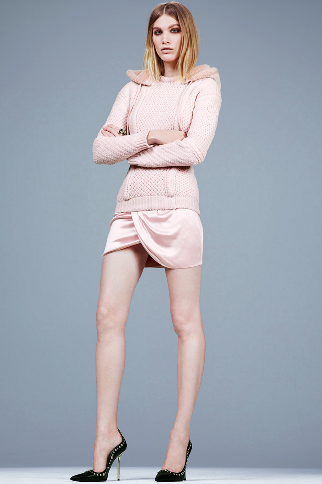COLLECTION- Irina Nikolaeva for Versace Pre-Fall 2014. www.imageamplified.com, Image Amplified (18)