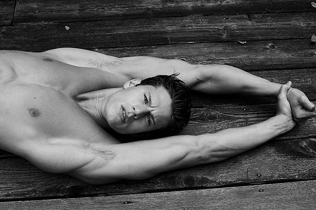 MASCULINE DOSAGE- Eian Scully by Stewart Shining. Fall 2013, www.imageamplified.com, Image amplified