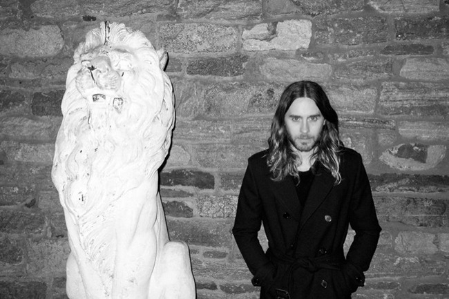 FASHION PHOTOGRAPHY- Jared Leto by Terry Richardson. www.imageamplified.com, Image Amplified (5)