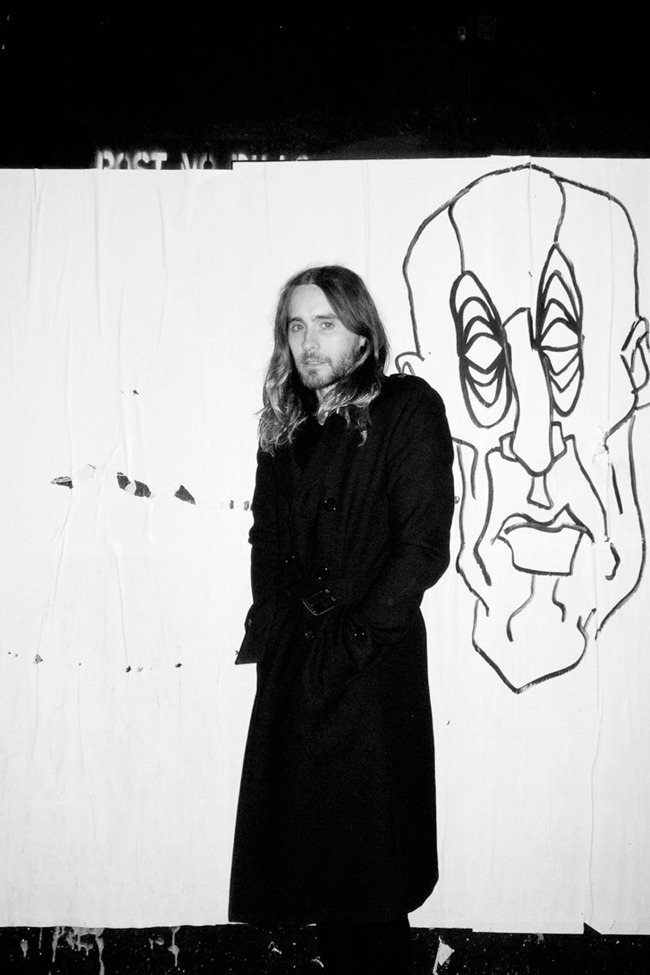 FASHION PHOTOGRAPHY- Jared Leto by Terry Richardson. www.imageamplified.com, Image Amplified (6)