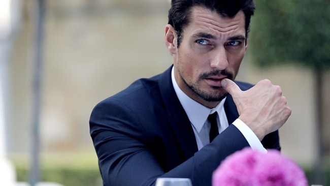 ESQUIRE MEXICO- David Gandy by Aaron Olzer. December 2013, www.imageamplified.com, Image Amplified