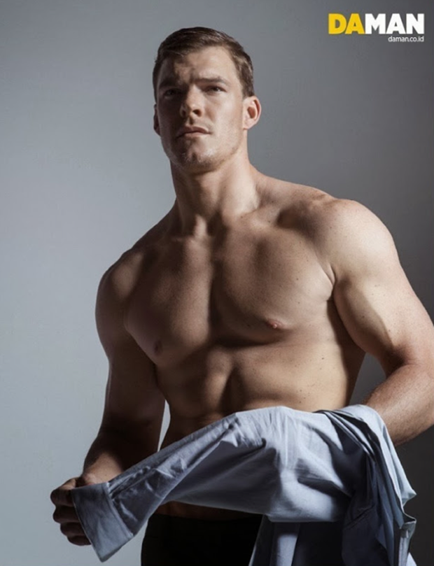 DAMAN MAGAZINE- Alan Ritchson in No More Nice Guy by Mitchell Nguyen McCormack. www.imageamplified.com, Image Amplified (3)