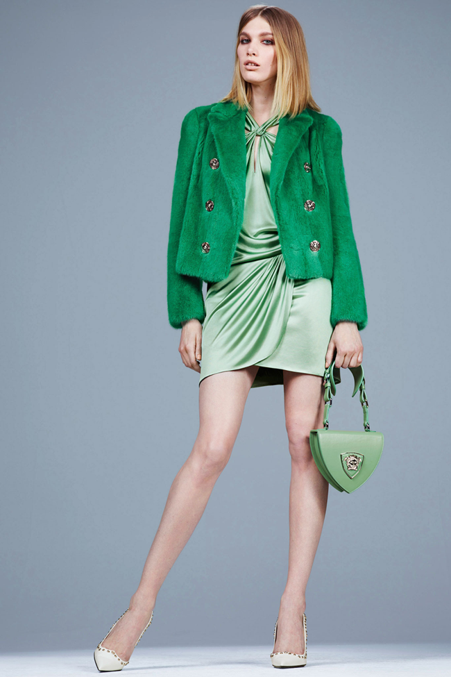 COLLECTION- Irina Nikolaeva for Versace Pre-Fall 2014. www.imageamplified.com, Image Amplified (20)