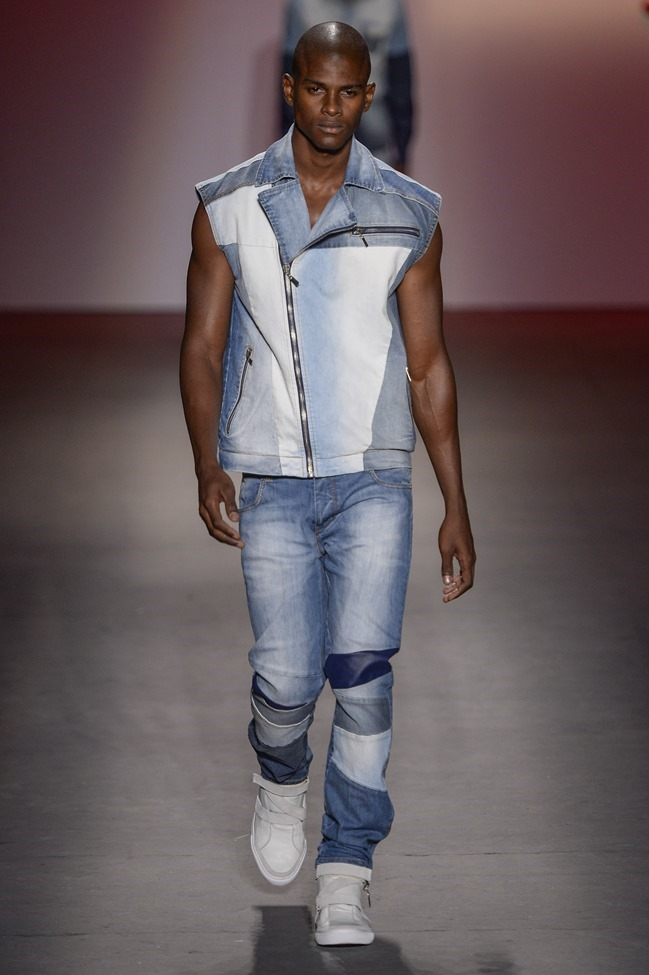 RIO DE JANEIRO FASHION WEEK- Coca-Cola Jeans Fall 2014. www.imageamplified.com, Image Amplified (15)