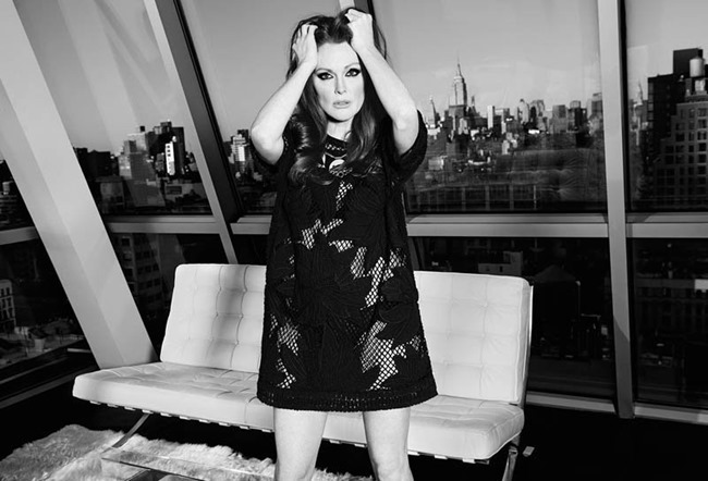 THE EDIT MAGAZINE- Julianne Moore in The Lady in Black by Paola Kudacki. Lori Goldstein, Fall 2013, www.imageamplified.com, Image Amplified (2)