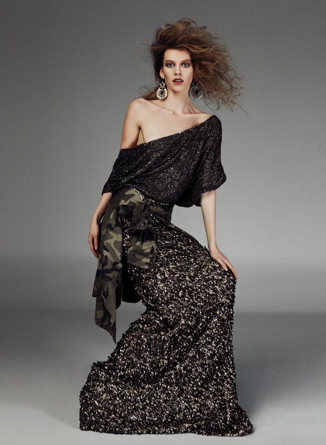 COSMOPOLITAN TURKEY Adriana P in Kuralsiz Couture by Erdi Dogan. Ebru Gulcek, January 2014, www.imageamplified.com, Image Amplified (2)