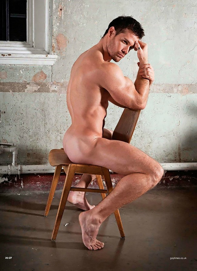 GAY TIMES MAGAZINE The Naked Issue Pt.2 by Dylan Rosser. Winter 2013, www.imageamplified.com, Image Amplified (4)