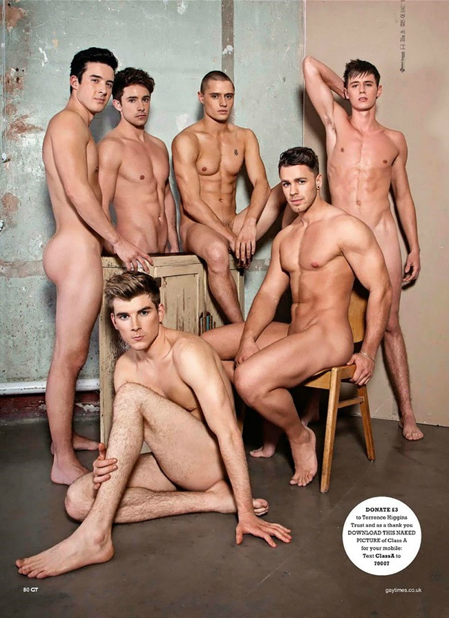 GAY TIMES MAGAZINE The Naked Issue Pt.2 by Dylan Rosser. Winter 2013, www.imageamplified.com, Image Amplified (12)