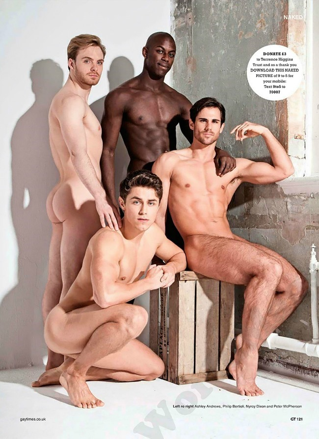 GAY TIMES MAGAZINE The Naked Issue Pt.2 by Dylan Rosser. Winter 2013, www.imageamplified.com, Image Amplified (7)