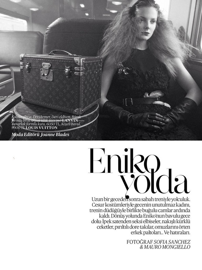 VOGUE TURKEY Eniko Mihalik by Sanchez & Mongiello. Joanne Blades, December 2013, www.imageamplified.com, Image Amplified (1)