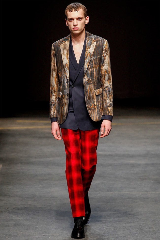 LONDON COLLECTIONS MEN- Casely Hayford Fall 2014. www.imageamplified.com, Image Amplified (2)