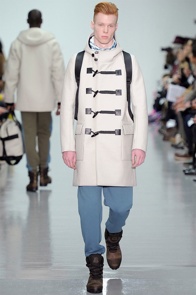 LONDON COLLECTIONS MEN- Christopher Raeburn Fall 2014. www.imageamplified.com, Image Amplified (8)