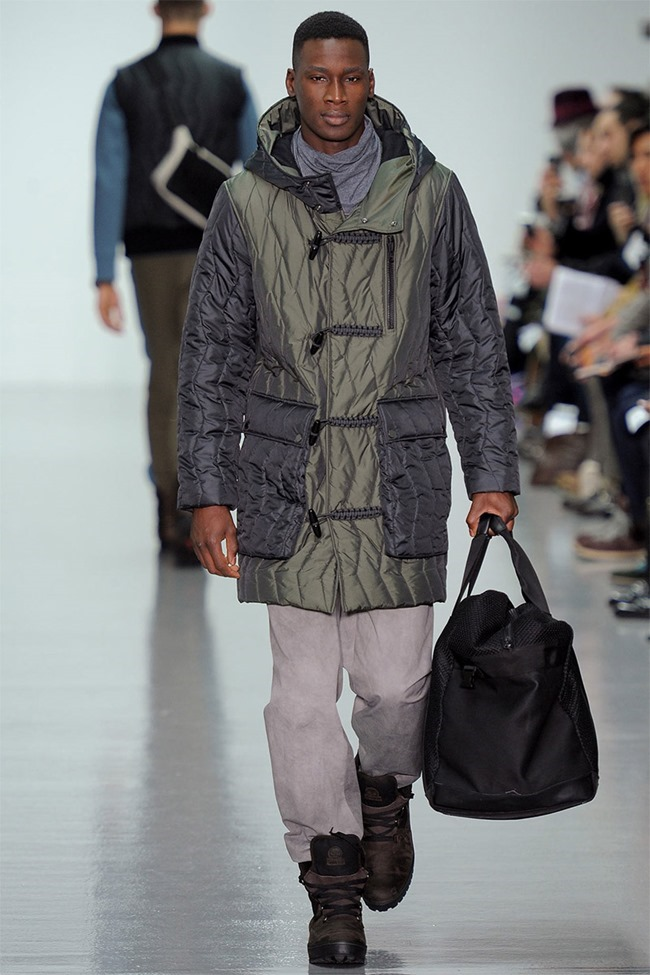 LONDON COLLECTIONS MEN- Christopher Raeburn Fall 2014. www.imageamplified.com, Image Amplified (11)