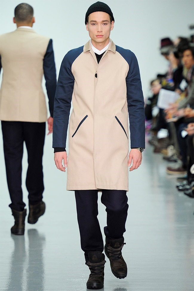 LONDON COLLECTIONS MEN- Christopher Raeburn Fall 2014. www.imageamplified.com, Image Amplified (16)