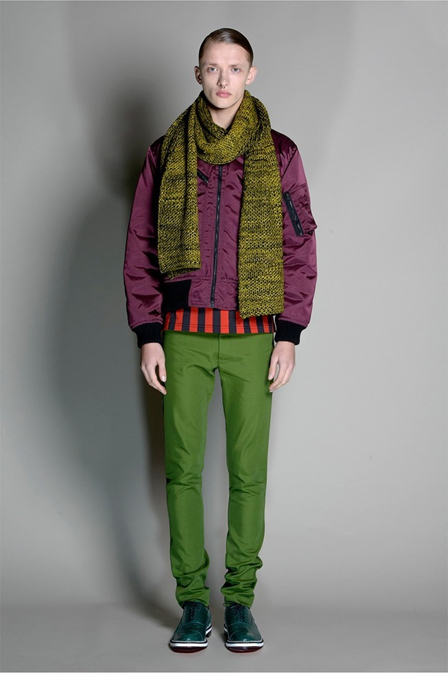 LONDON COLLECTIONS MEN- Jonath an Saunders Fall 2014. www.imageamplified.com, Image Amplified (5)