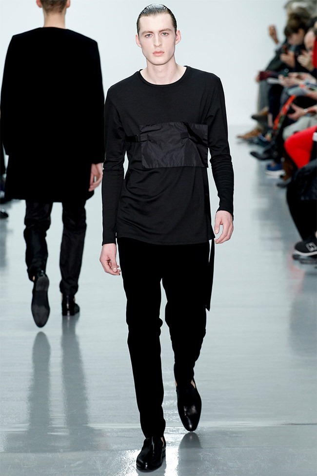 LONDON COLLECTIONS MEN- Lee Roach Fall 2014. www.imageamplified.com, Image Amplified (7)