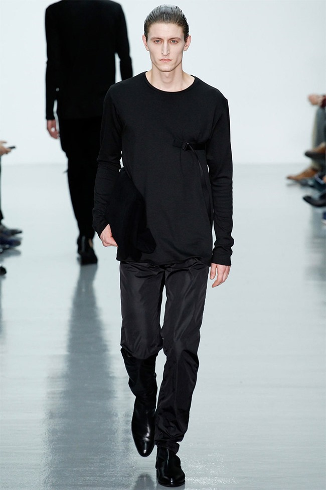 LONDON COLLECTIONS MEN- Lee Roach Fall 2014. www.imageamplified.com, Image Amplified (8)