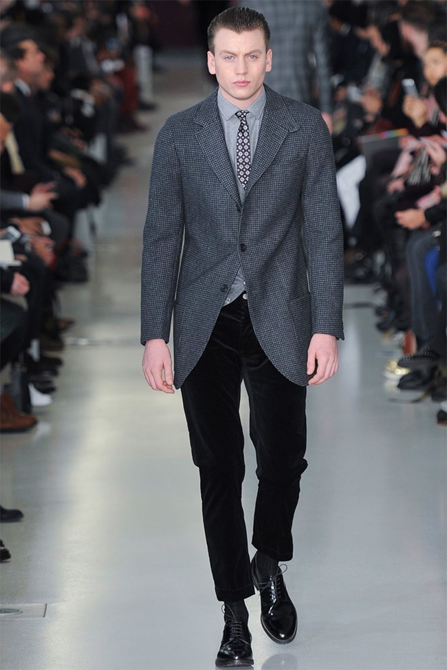 LONDON COLLECTIONS MEN- Richard James Fall 2014. www.imageamplified.com, Image Amplified (4)