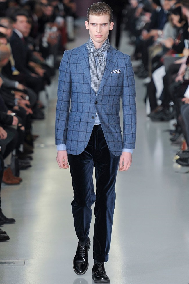 LONDON COLLECTIONS MEN- Richard James Fall 2014. www.imageamplified.com, Image Amplified (9)