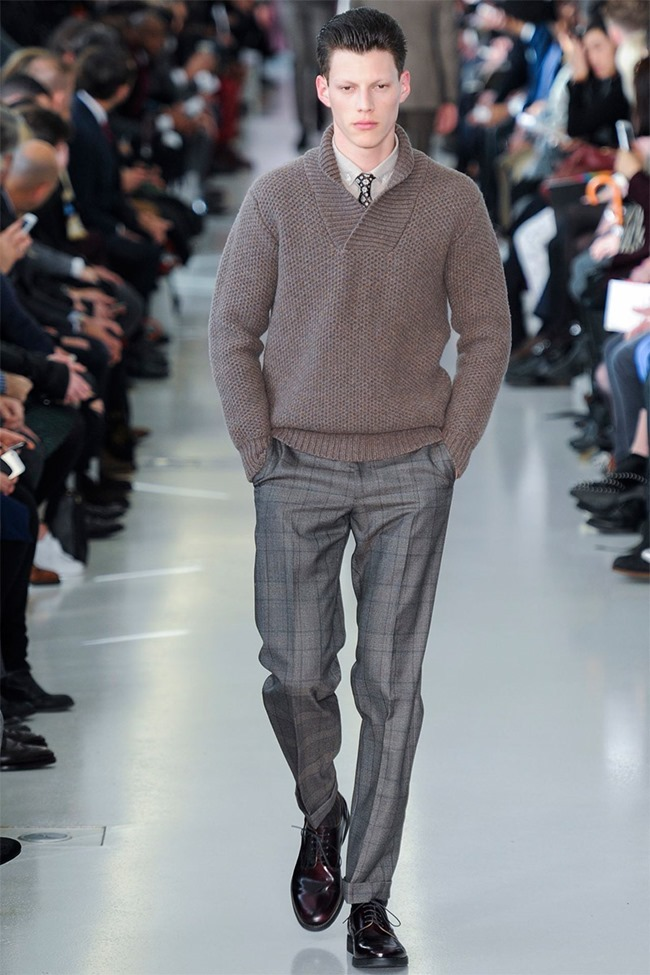 LONDON COLLECTIONS MEN- Richard James Fall 2014. www.imageamplified.com, Image Amplified (14)