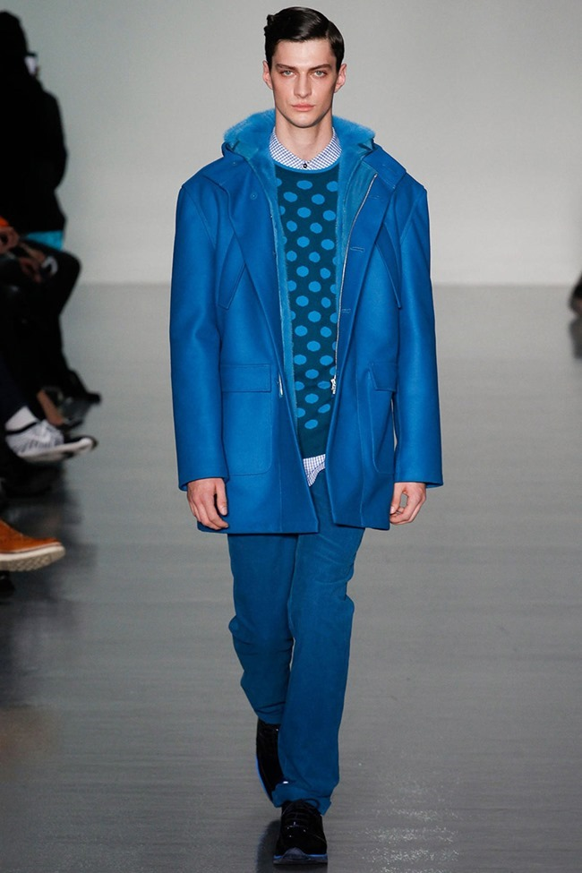 LONDON COLLECTIONS MEN- Richard Nicoll Fall 2014. www.imageamplified.com, Image Amplified