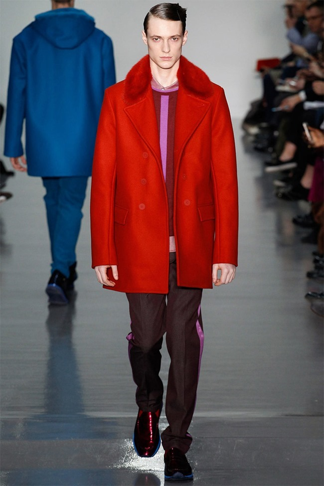 LONDON COLLECTIONS MEN- Richard Nicoll Fall 2014. www.imageamplified.com, Image Amplified (1)
