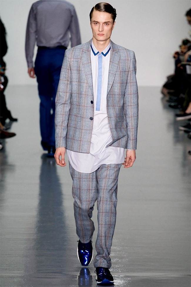 LONDON COLLECTIONS MEN- Richard Nicoll Fall 2014. www.imageamplified.com, Image Amplified (20)