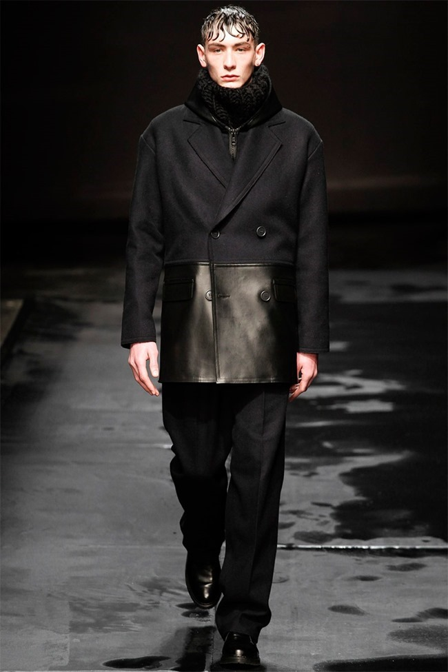 LONDON COLLECTIONS MEN- TOPMAN Design Fall 2014. www.imageamplified.com, Image Amplified (2)