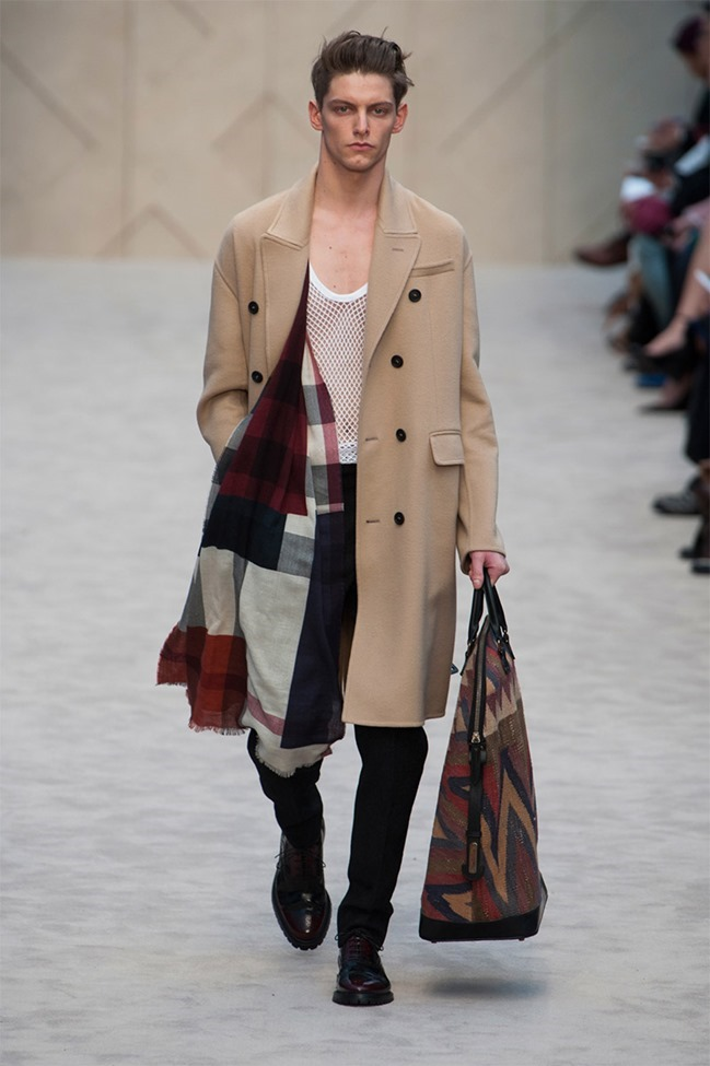 LONDON COLLECTIONS MEN Burberry Prorsum Fall 2014. www.imageamplified.com, Image Amplified (12)
