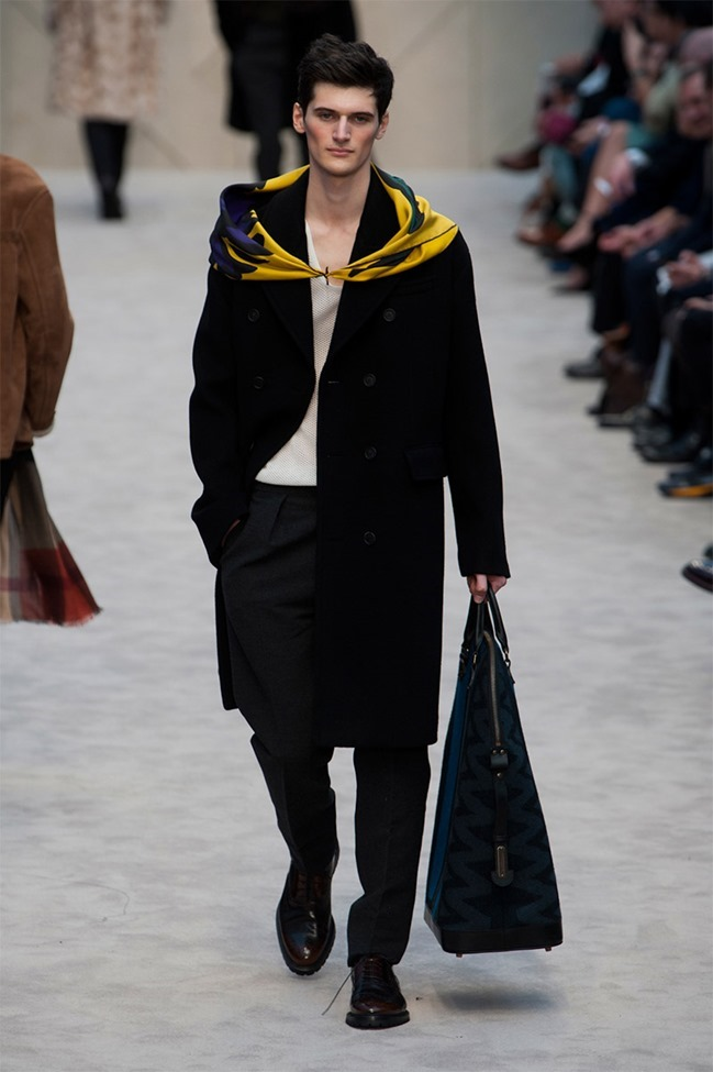 LONDON COLLECTIONS MEN Burberry Prorsum Fall 2014. www.imageamplified.com, Image Amplified (16)
