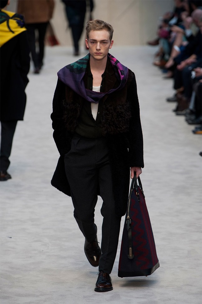 LONDON COLLECTIONS MEN Burberry Prorsum Fall 2014. www.imageamplified.com, Image Ampli fied (17)