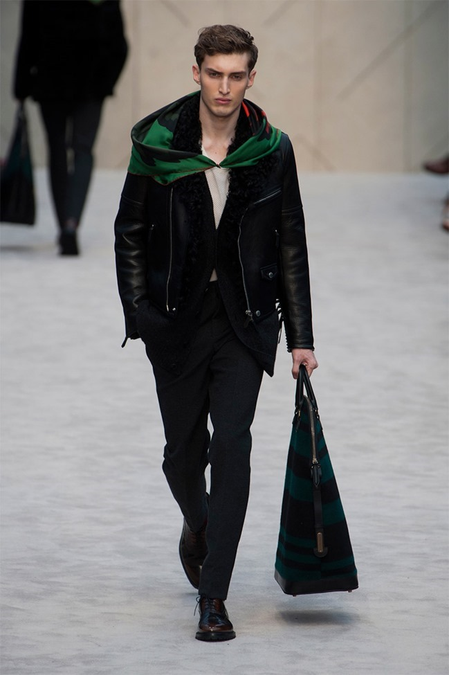 LONDON COLLECTIONS MEN Burberry Prorsum Fall 2014. www.imageamplified.com, Image Amplified (21)