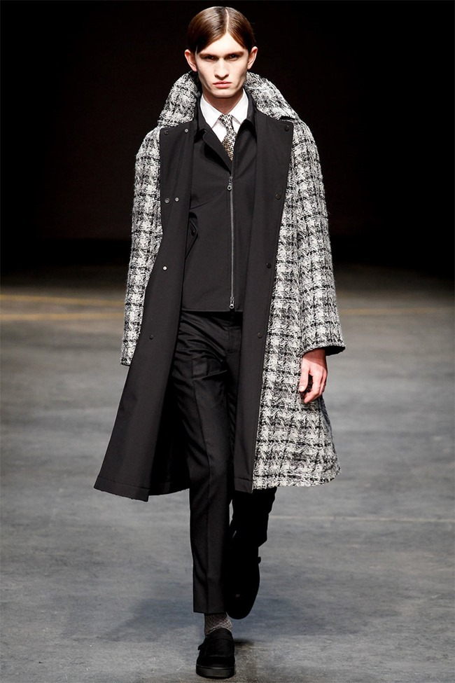 LONDON COLLECTIONS MEN E. Tautz Fall 2014. www.imageamplified.com, Image Amplified (17)
